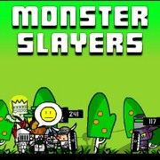 Monster Slayers game