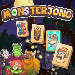 MonsterJong game