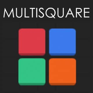 Multisquare game