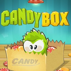 My Candy Box game
