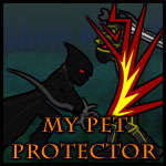 My Pet Protector game