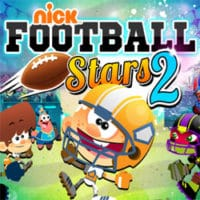 Nick Football Stars 2 game