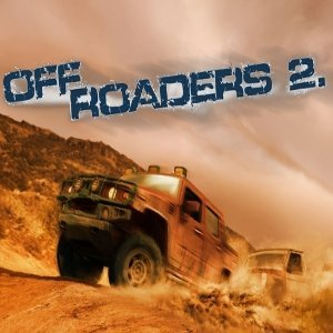 Off Roaders 2 game