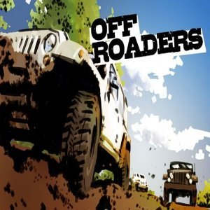 Off Roaders 3D game