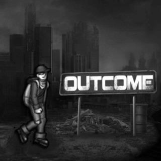 Outcome game