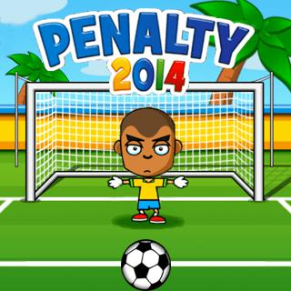 Penalty 2014 game
