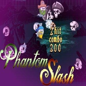 Phantom Slash game