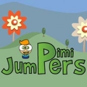 Pimi Jumpers game