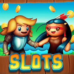 Pocahontas Slots game
