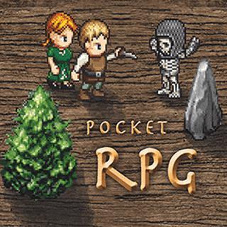 Pocket RPG game