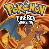 Click Jogos – Pokemon Fire Red