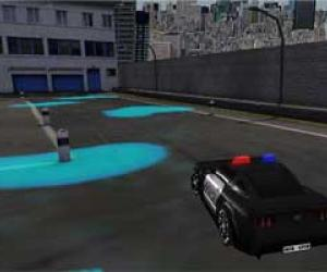 Police Interceptor game