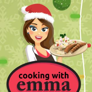 Potato Salad – Cooking with Emma game