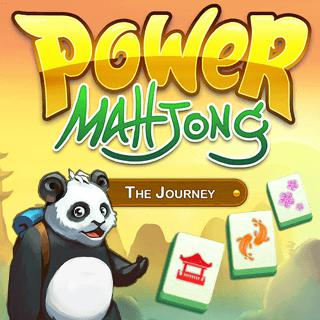 Power Mahjong: The Journey game