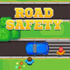 Road Safety – Blood Free game
