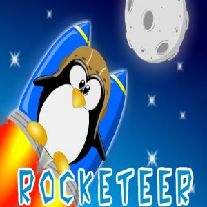 Rocketeer game