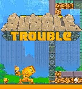 Rubble Trouble: New York game