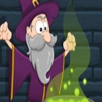 Salazar the Alchemist game