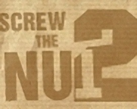 Screw the Nut 2 game