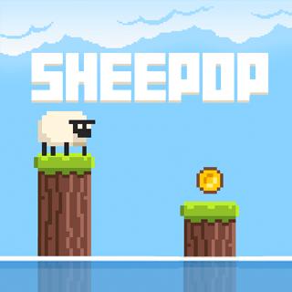 Sheepop game