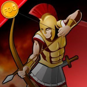 Siege Of Troy game