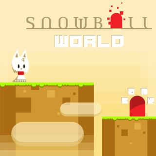 Snowball World game
