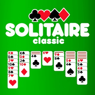 Solitaire Classic game