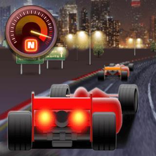 Speed Club Nitro game