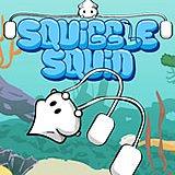 Squiggle Squid game