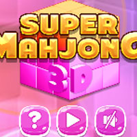 Super Mahjong 3D game