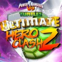 TMNT Vs Power Rangers: Ultimate Hero Clash 2 game