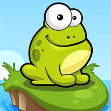 Tap the Frog Doodle game