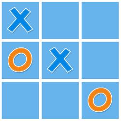 Tic Tac Toe HTML5 game
