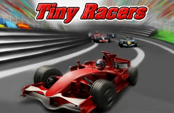 Tiny Racers game