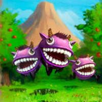 Troll Sweeper game