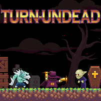 Turn Undead game