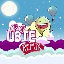 UpUp Ubie Remix game