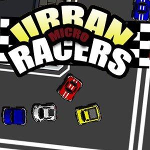 Urban Micro Racers game