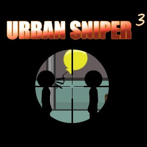 Urban Sniper 3 game