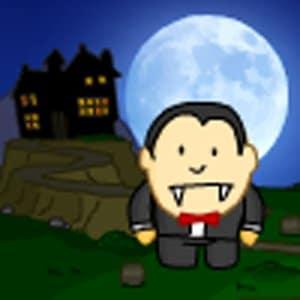 Vampire Physics game