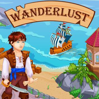 Wanderlust game