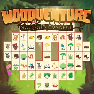 Woodventure game