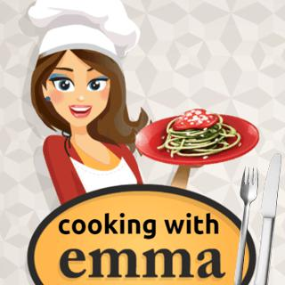 Zucchini Spaghetti Bolognese – Cooking with Emma game