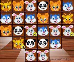 Animal Heroes game