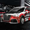 Audi A3 Puzzle game