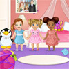 Baby Emma – Princess Party game