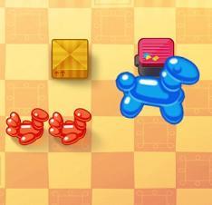 Balloon Escape game
