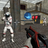 Battle Area game