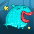 Battle Fish game