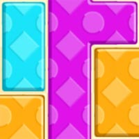 Blocks Connect game